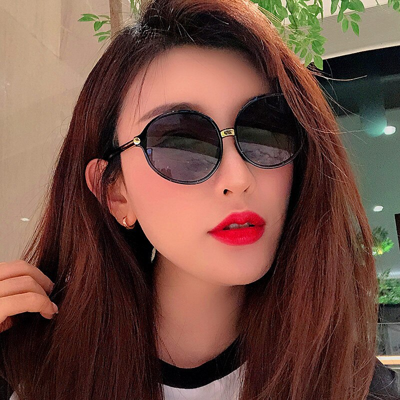 2020 Fashion Sunglasses Men Women Brand Designer Retro Round Sun Glasses Vintage Male Female Goggles