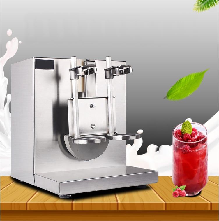 Bubble Tea Shaking Machine enlarge