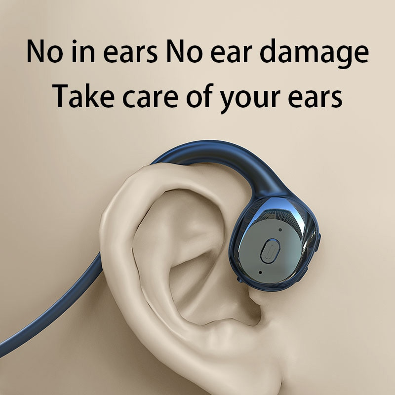 Bluetooth Headphones Wireless Extra Bass High Quality MP3 HiFi Sound Sport Waterproof Music Headset for xiaomi Huawei Samsung enlarge