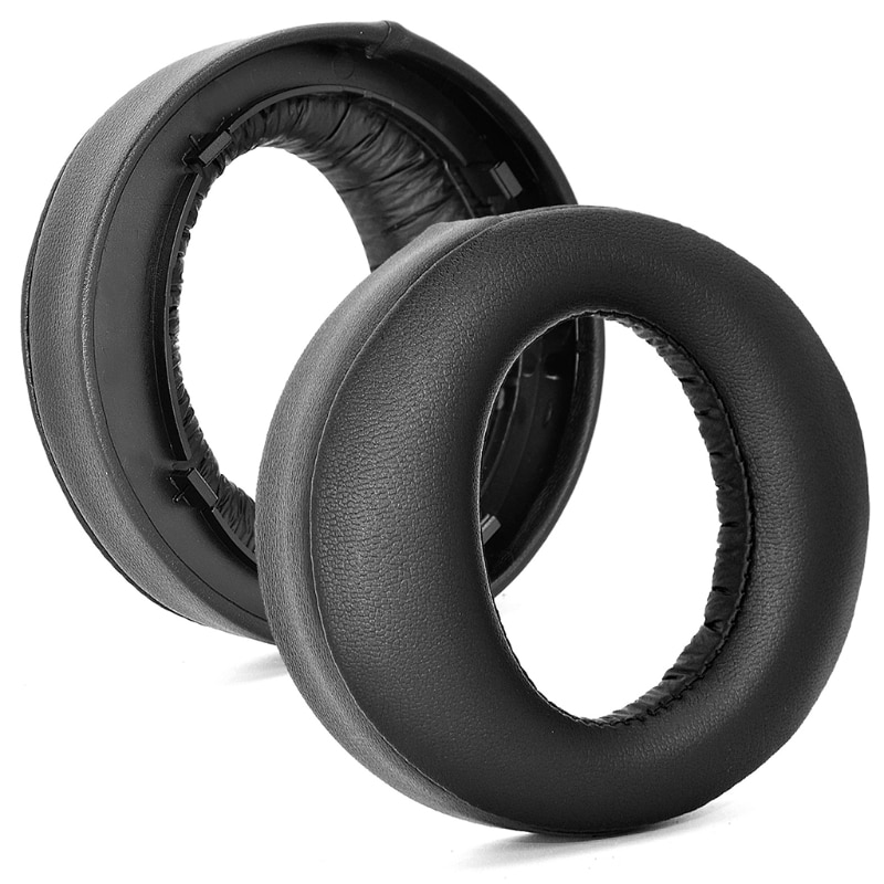 Almohadillas de repuesto para auriculares sony ps5, cascos inalámbricos por pulsos 3D,...