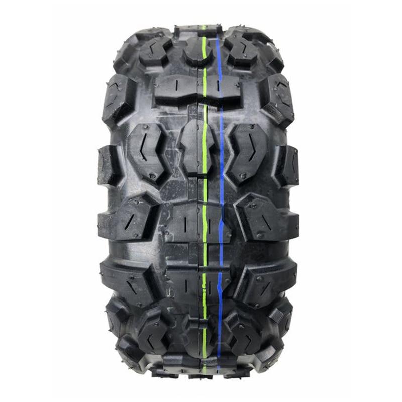 11 дюймовая шина для электроскутера CST 90/65-6,5 для дорог или внедорожников, внутренняя трубка, электрические скутеры