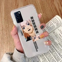 miley tokyo avengers revengers anime phone case transparent for oppo a 3 5 33 7 8 52 9 11 32 53s f 9 11 realme x t 7 50 7 pro