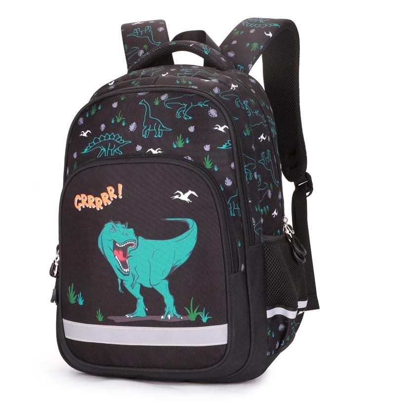 Рюкзак для начальной и средней школы, детский рюкзак для книг, прочный дорожный рюкзак, рюкзак для мальчиков и девочек, рюкзаки
