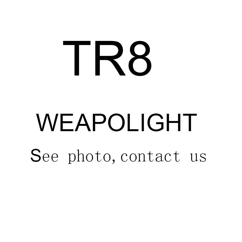 TLR compacto, LED, arma, luz con láser verde, mira para pistola, caza, Glock, 1 8, linterna láser, compatible con Hk USP, SIG, CZ