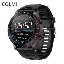 Sky6 étanche Smartwatch surveillance de la fréquence cardiaque surveillance du sommeil pas à pas contrôle de la musique Ios et Android Compatible montre intelligente