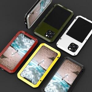 360 полностью защищающие Чехлы для iphone 12 pro max Mini, Силиконовый противоударный чехол для iphone 12, чехол, роскошный чехол, чехол для телефона