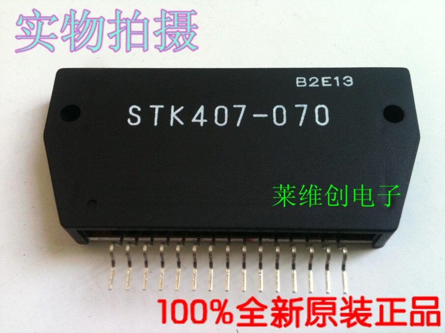 100% Nieuwe & Originele STK407-070 / STK407-070B