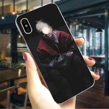 timati Singer Pharaoh RaPPER Phone Case for Xiaomi Mi 6 Cover A1 5X A2 6X 8 Lite 9 8se 9se Mix 2S 9T CC9E CC9 A3 Pro F1 Plastic