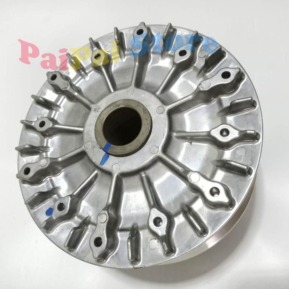 For CFMoto H.O. 400cc 450cc 550cc 191R 0GRB-051000-00030 Primary Clutch CF450 Secondary Clutch Pulley Variator enlarge