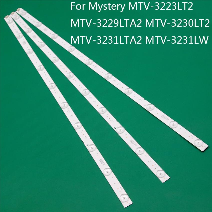 tv-led-di-illuminazione-per-le-mistero-mtv-3223lt2-mtv-3229lta2-mtv-3230lt2-mtv-3231lta2-mtv-3231lw-led-bar-striscia-di-retroilluminazione-linea-righelli