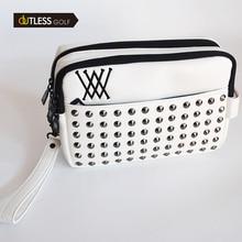 Golf bag Sports supplies Storage pouch Handbag Clutch Bag Zip
