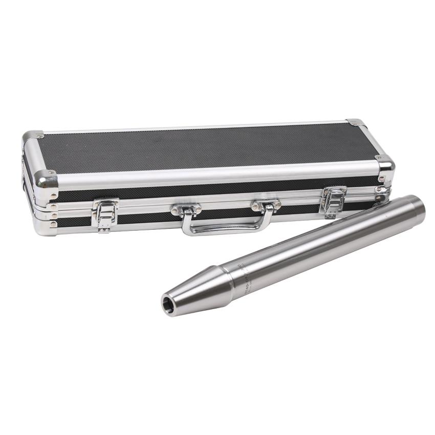 long tool life BT40 balance taper shank rods BT40-TA40-300L machine  Mandrel new high precision TA40 standard spindle test bar enlarge