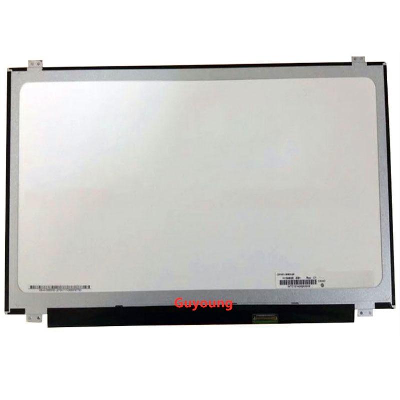 """Pantalla LCD LED de 14 pulgadas para Lenovo Yoga 520-14 80X8 520-14IKB 14 """"Pantalla matriz de visualización IPS Grado A + 30pin"""