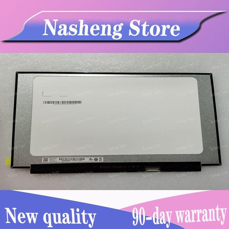 استبدال LED LCD لديل G3 15 3590 NV156FHM-N3D B156HAN02.1 IPS LCD شاشة عرض لوحة 30 دبوس