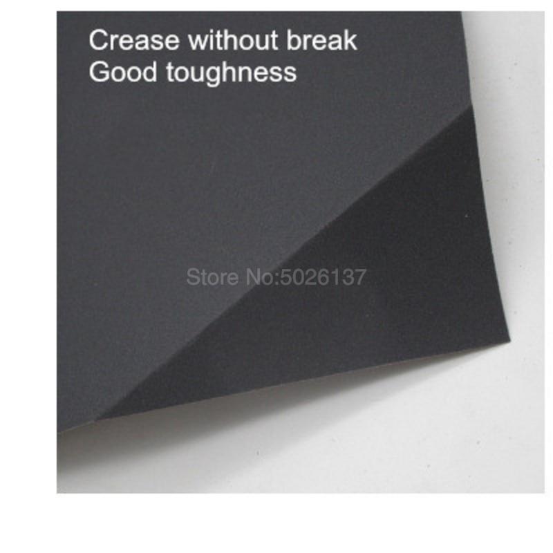 1 stks 93x230mm Lange Vierkante Schuurpapier Nat Droog Schuurpapier - Schurende gereedschappen - Foto 5