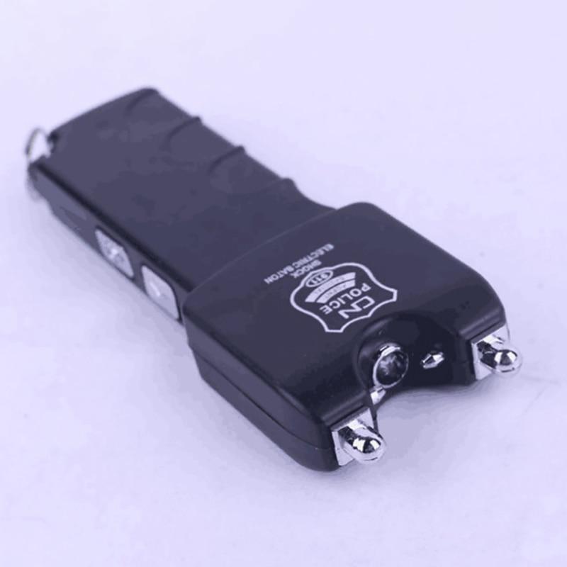 Электрический шок палочка для фокусов FPeople Забавный День Дурака весь человек хитрый электрический игрушечный фонарик розыгрыши 1 шт.