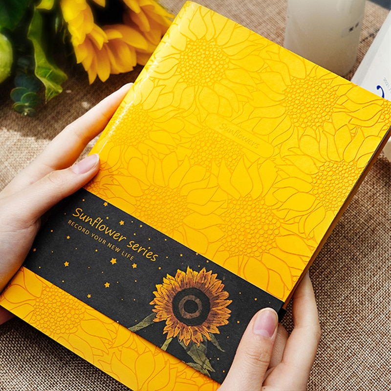 Agenda 2021 Planner Organizer Notebooks and Journals Weekly Daily Planner Notebook for Students Bullet Journal Kawaii Stationery