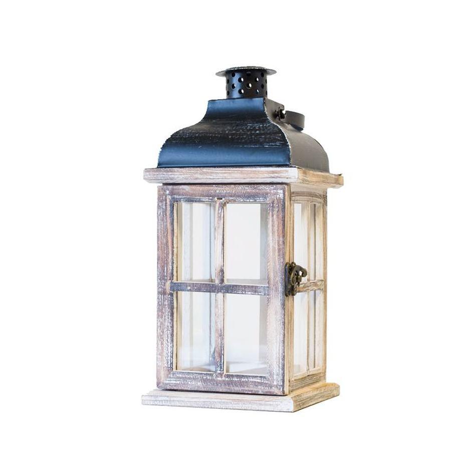 Candelabro Vintage de hierro forjado, vela creativa para boda, decoraciones de linterna...