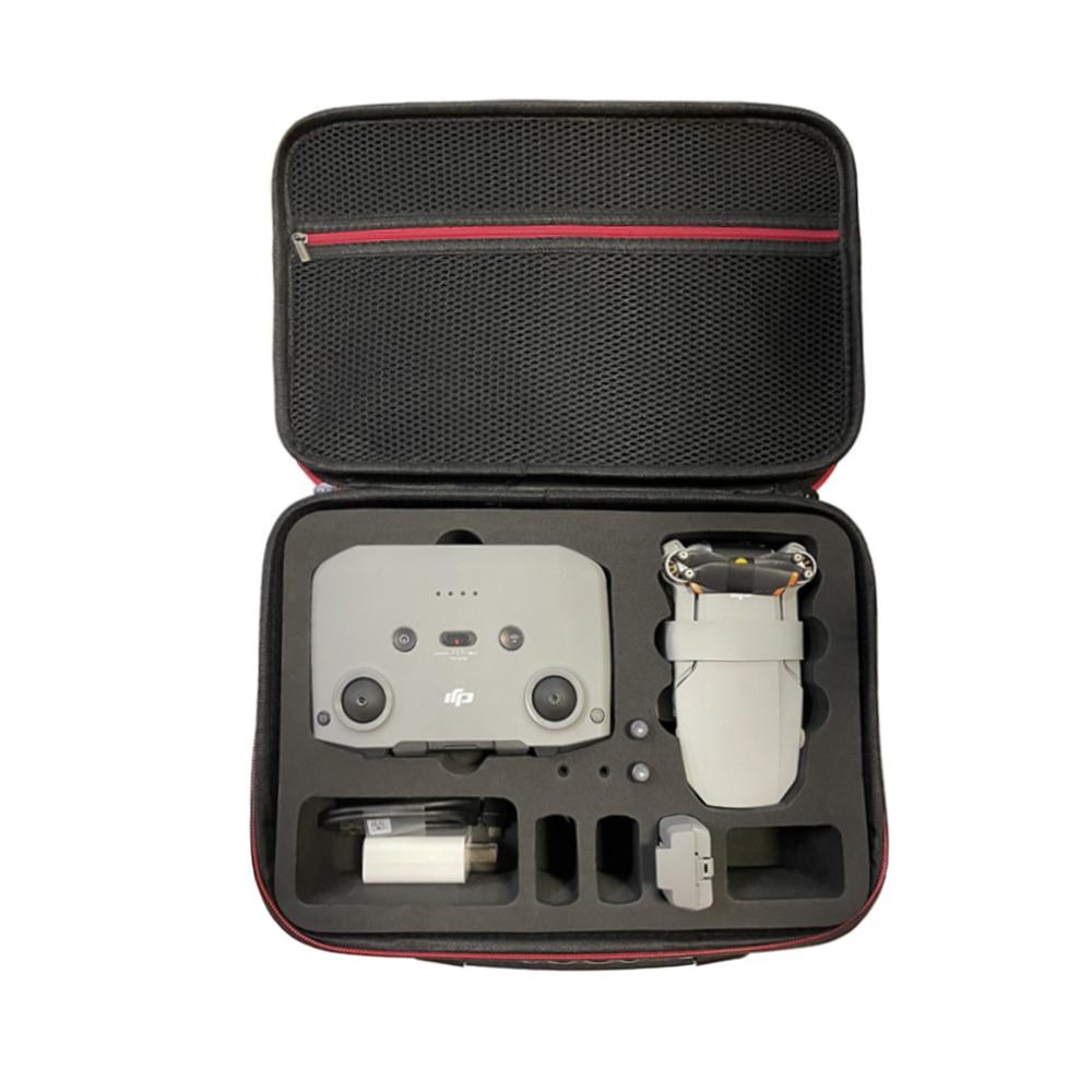 Portable Mavic Mini 2 Case Bag Drone Waterproof Carrying Travel Case Storage Bag Box for DJI Mavic Mini 2 Accessories