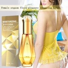 Adult products, female libido enhancement gel, female orgasm liquid pleasure, enhance water-soluble