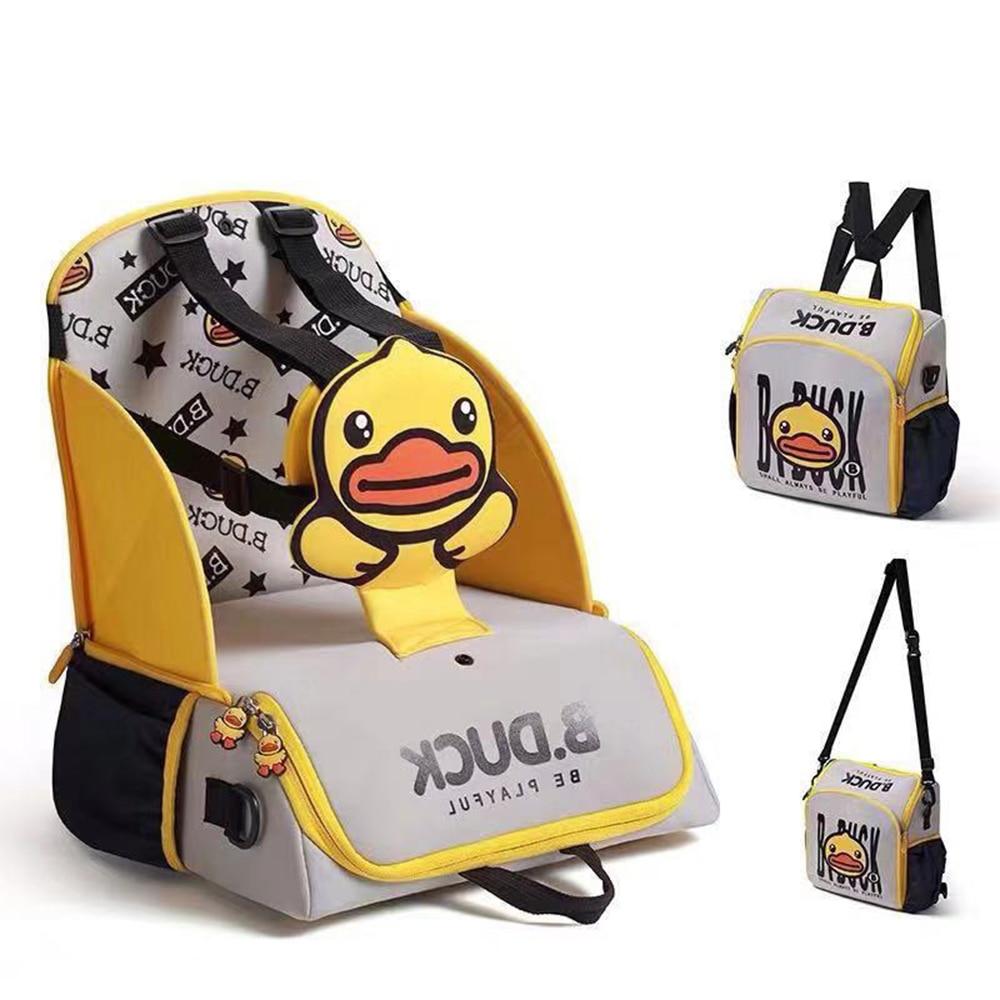 حقيبة حفاضات نسائية ، حقيبة ظهر متعددة الوظائف ذات سعة كبيرة للأم والطفل