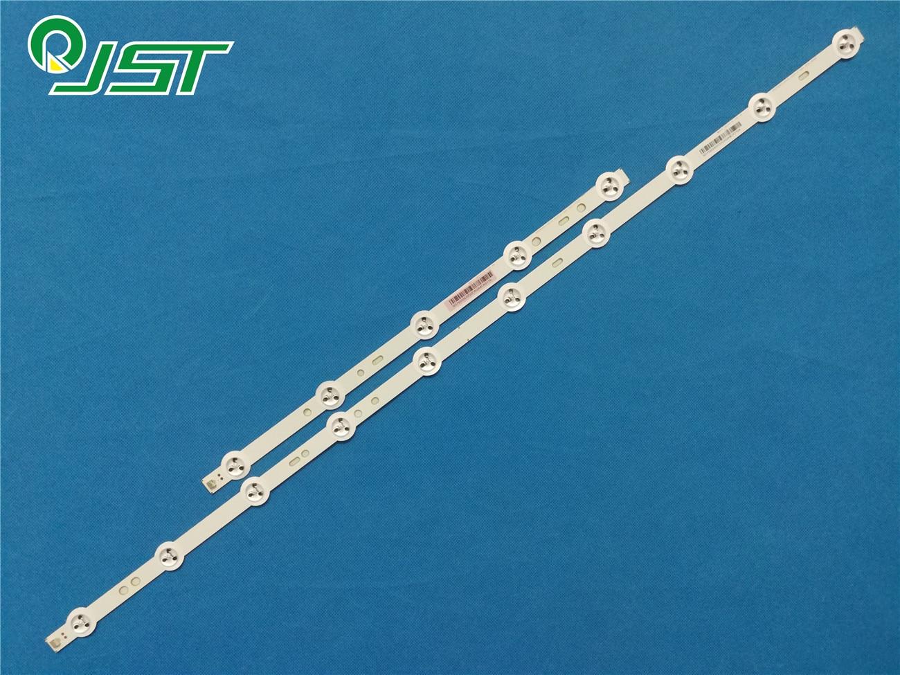 100% New 1pcs B type LED strip for SO NY 75 TV XBR 75X850E KD 75X8500C XBR 75X850C 96.75S02.201 SVA750A03 Rev04 5LED B Type 3528