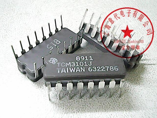 5 قطعة TCM3101J DIP-16