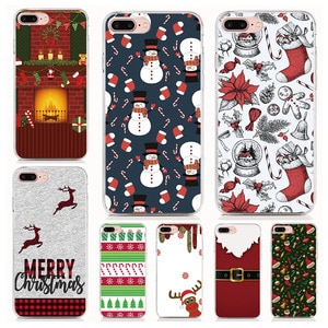 Soft Silicone Christmas gifts Phone Case For Wiko Y81 Y61 Y80 Y70 Y60 Y50 View 5 Plus 4 3 Pro Wim Lite Cove