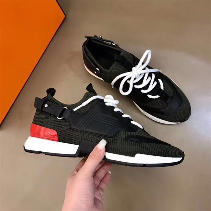 Men Running Shoes Casual Fashion Sport Shoes For Male Luxury Brand Top Quality Outdoor Athletic Walking Breathable Man Sneakers