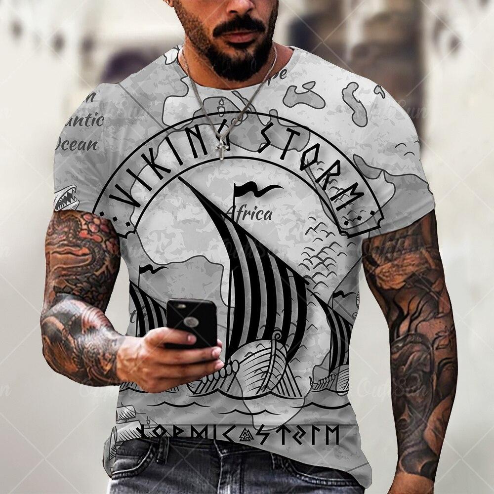 Новинка, мужские футболки в грязном стиле, футболки в полоску с принтом для мужчин, летняя модная уличная одежда, футболки в стиле оверсайз