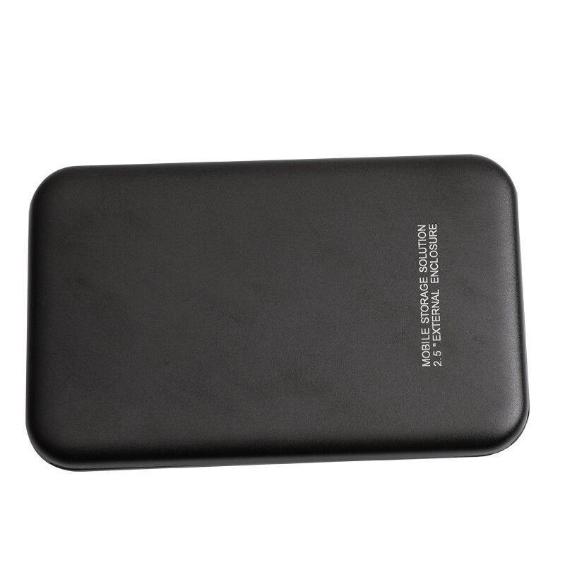 YD3 USB3.0 a SATA portátil Hark disco externo recintos de escritorio portátil disco duro externo de almacenamiento compacto UY8