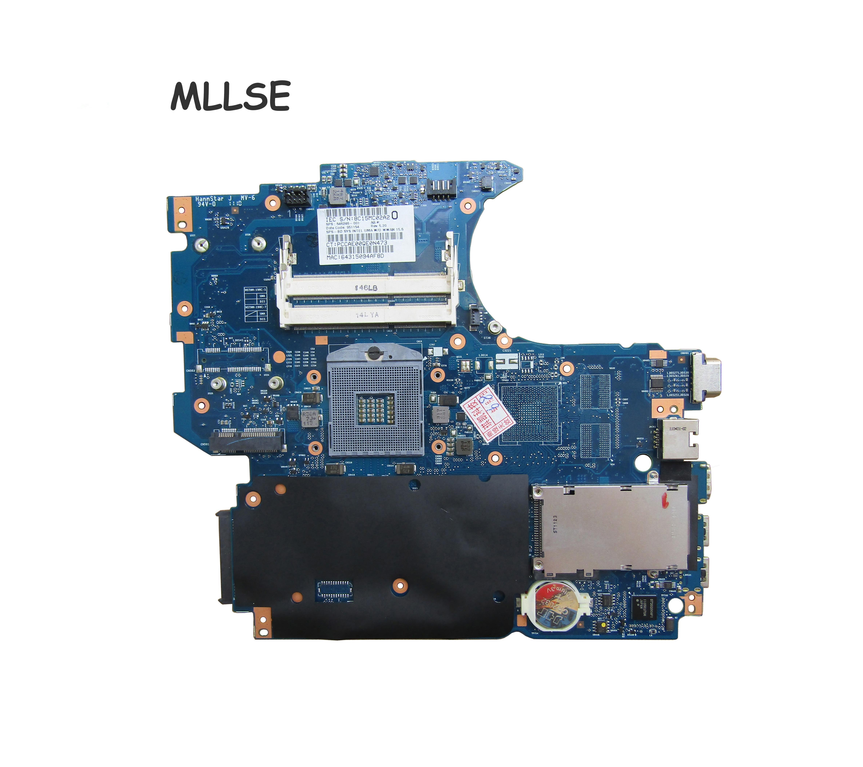 646246-001 mainboard do portátil Para HP 4530S 4730S laptop motherboard, 100% totalmente testado antes