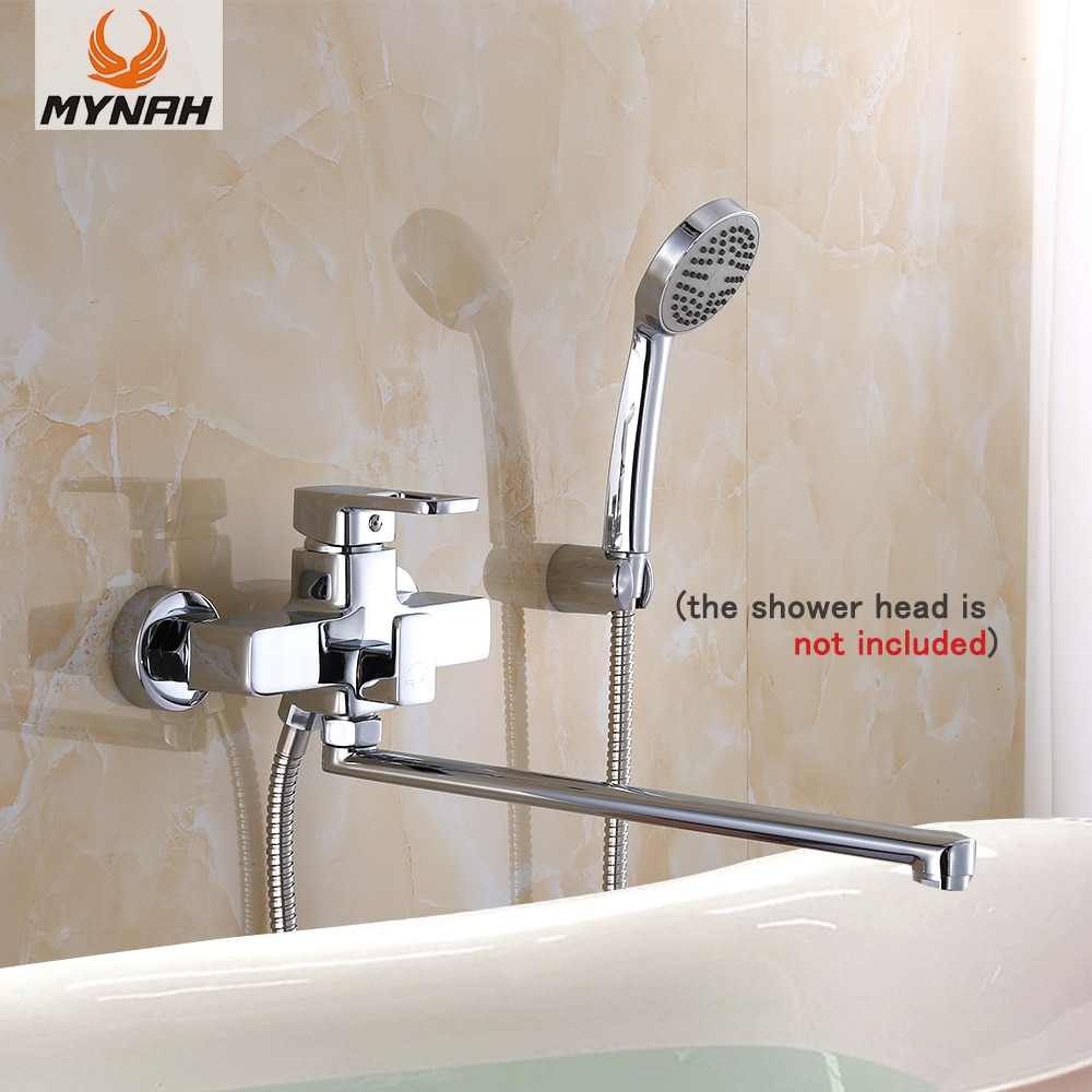 مينه كروم الانتهاء دش صنبور 2 وظائف دش خلاط الحائط حوض الاستحمام صِمامُ تَغَيُّرِ التَّرَدُّدِ صنبور خلاط صنابير حمام