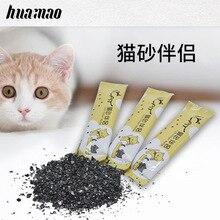 Cat Litter Partner Deodorant Particles Cat Toilet Deodorant Agent Suitable for All Kinds of Cat Litter Cat Excrement Deodorant