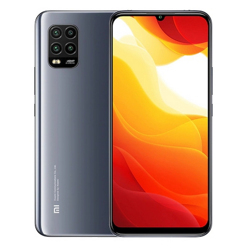 Global Version Xiaomi Mi 10 Lite 5G Smartphone Snapdragon 765 Eight Core AMOLED Full Screen 48MP Pixel 22W With NFC Mobile Phone enlarge