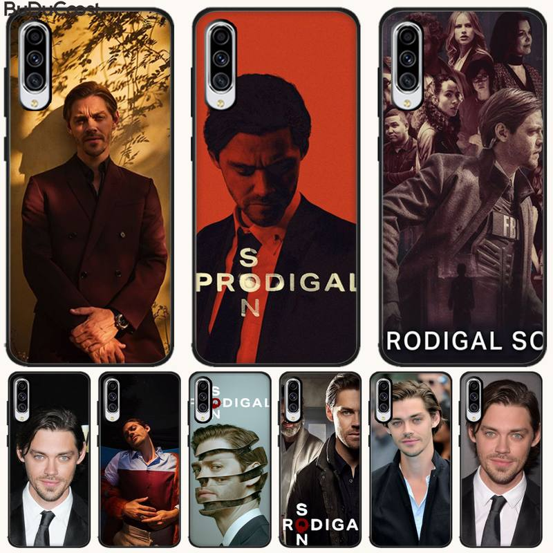 Prodigal Son Tom Payne Phone Case For Samsung A10 20 30 40 50 70 10S 20S 2 Core C8 A30S A50S A7 8 9