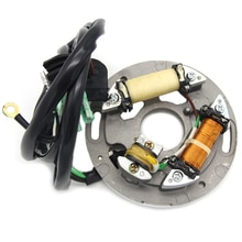 Катушка магнитного статора зажигания мотоцикла для Ямаха 700TL 700TX VXR700 FX1 700 SJ700 VX700 FX700 MJ-700 Wave Raider RA700 WB700