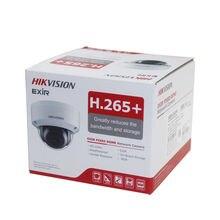 Hikvision Original DS-2CD2185FWD-I 8MP CCTV Kamera Netzwerk Kamera H.265 4K IP Kamera Audio Alarm Interface 30M IR Mini dome