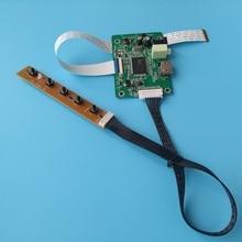 "For N156HGE-EAB/N156HGE-EAL cable monitor display panel 15.6"" Controller board 1920X1080 Driver kit EDP mini screen LCD LED HDMI"