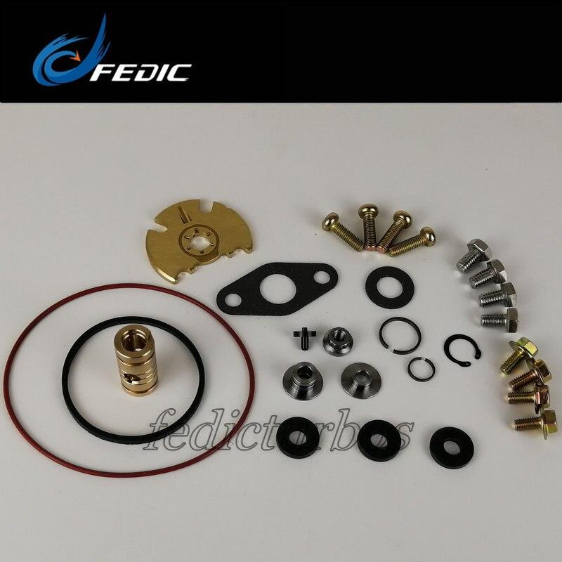 Turbocompressor kit de reparação gtb1549v 762463 turbo reconstruir kits para chevrolet captiva/opel antara 2.0 cdti 150hp 110kw z20s z20dmh