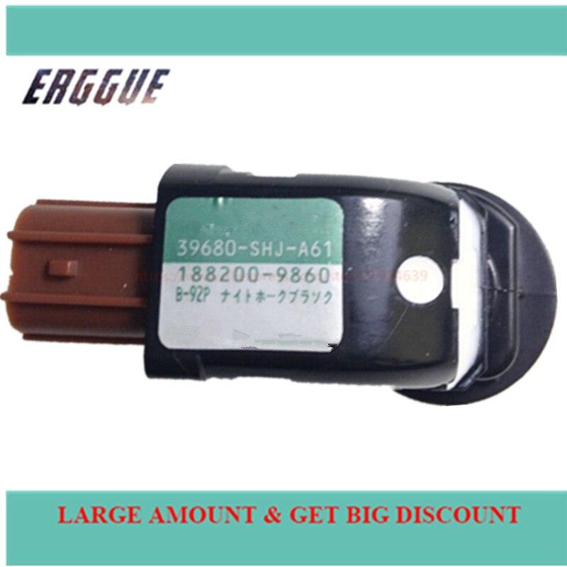 PDC sensor 39680SHJA61 39680-SHJ-A61 Fit für Honda Odyssey 2005-2009 CRV 2004-2010 2011 2012 2013 OEM Zurück up Parkplatz Sensoren