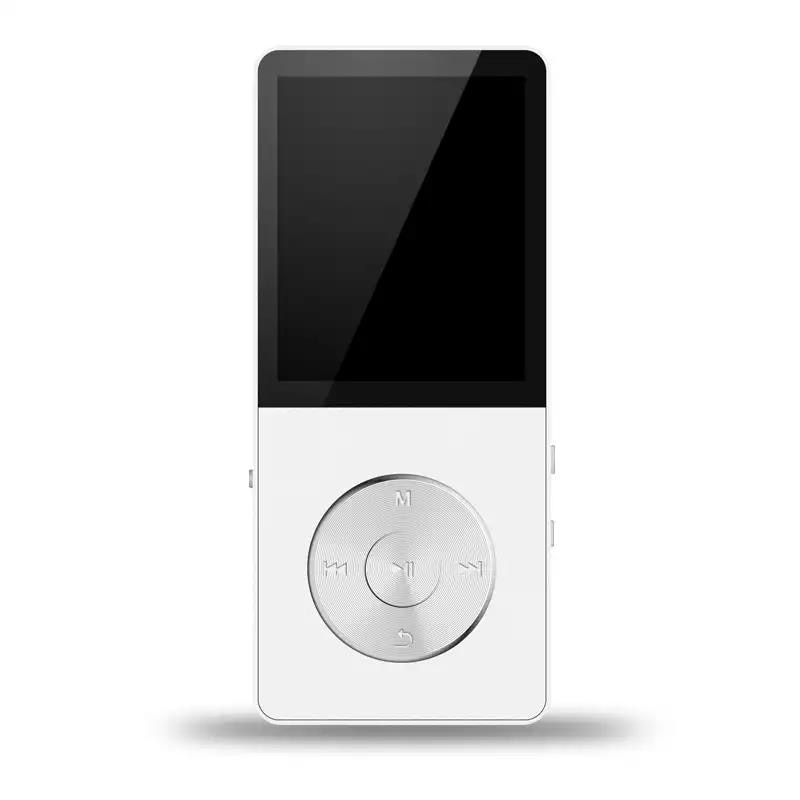 Speaker alloy metal mp4 Player 16GB HIFI Lossless Sound music mp3 Music Player FM Radio Voice Recorder E-Book Mini Sport Walkman enlarge