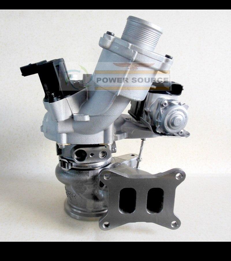 Turbo IS38 06K145722H 06K145702N 06K14561D para Audi A3 2,0 T para Volkswagen V-W Golf 7 GT-I R 1,8 T 1.8L