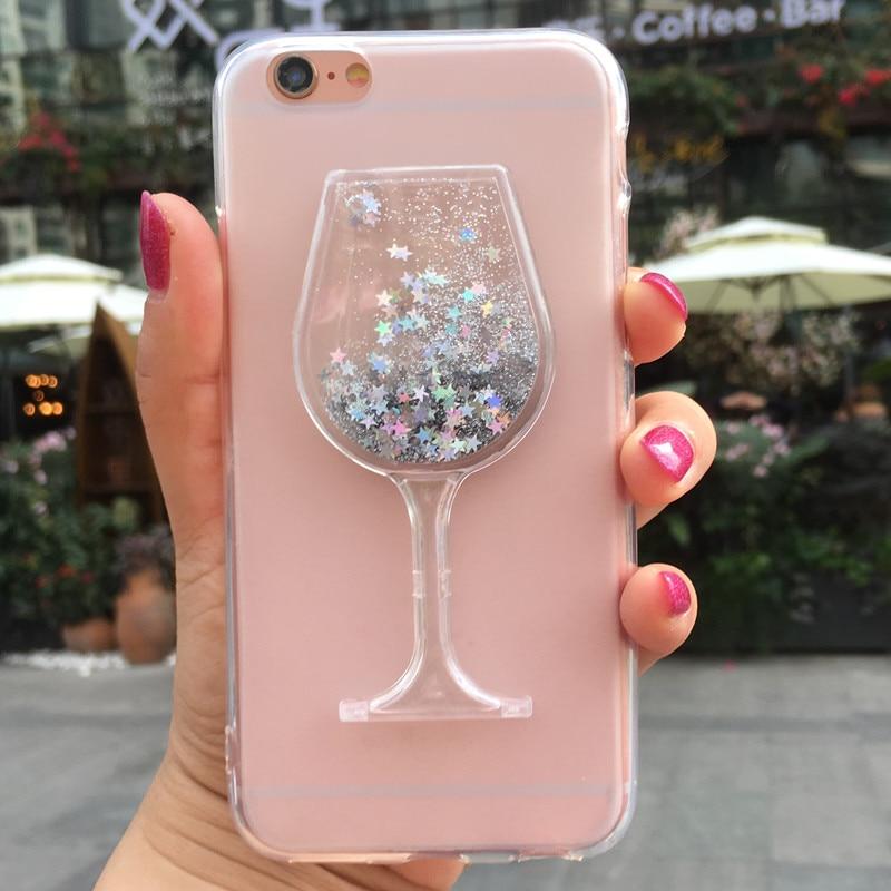Girls Phone Case for LG X Power 2 II  / K10 Power LV7 M320 M320N X320 M322 Cases Bling Glitter Liquid Quicksand Cover Capa Coque
