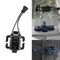outdoor backpack tactical wheel clip hiking multifunctional backpack buckle hanging tourniquet bracket military accessories