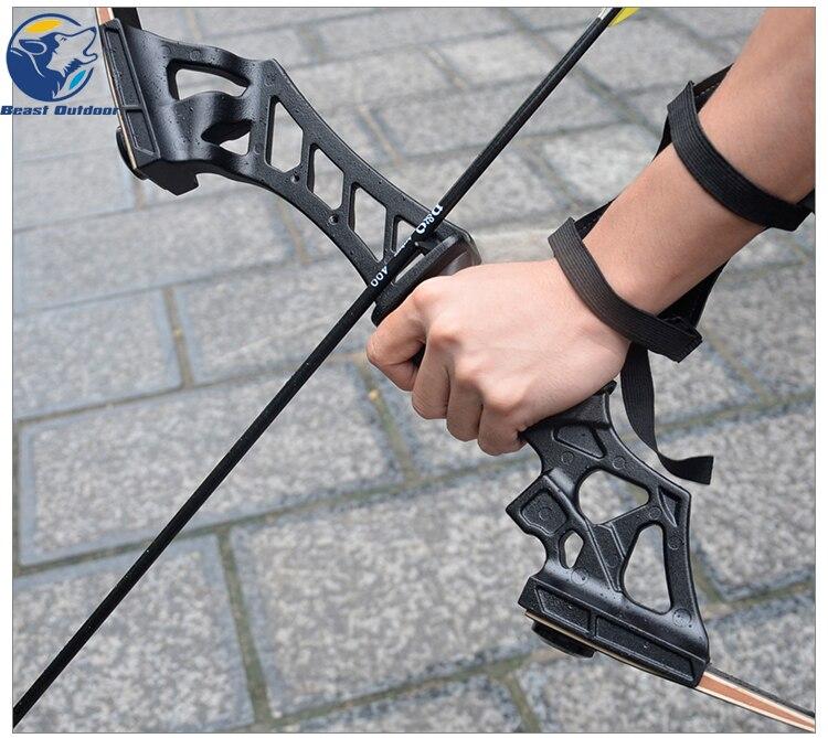 Arco recurvo profesional, de 30 a 70 libras, potente caza con arco, flecha, tiro de caza al aire libre, deportes al aire libre, 2020