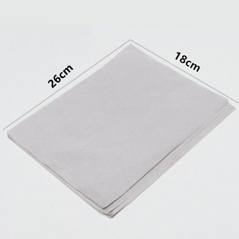 100 pces soilless cultivo berçário papel para bandeja vasos brotar placa germinação germinação berçário crescente papel vegetal
