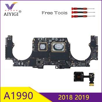 Original Test A1990 Motherboard 820-01041-A for MacBook Pro Retina 15