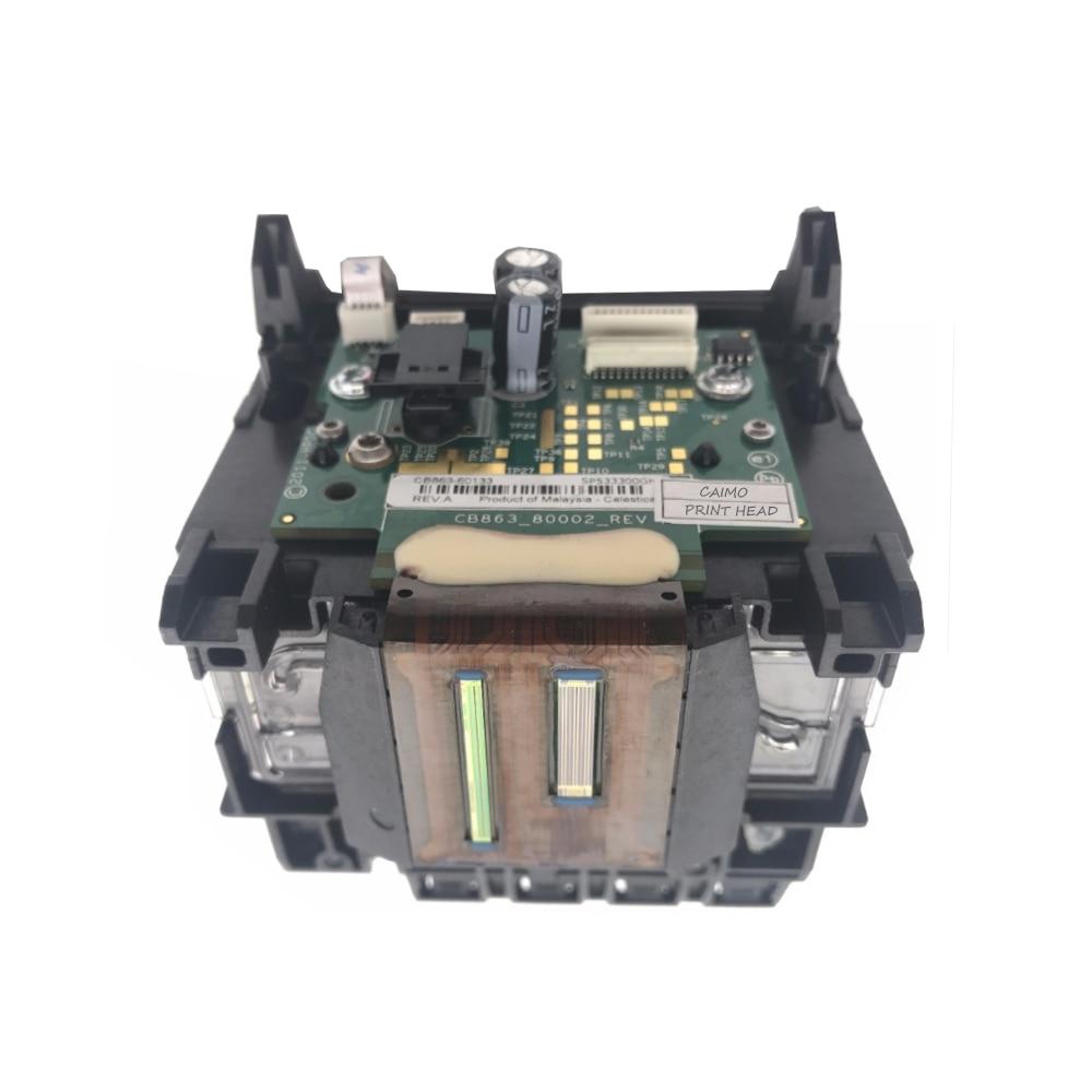 طباعة رئيس ل HP932 933 رأس الطباعة ل HP Officejet 7510 7512 6700 7610 7110 7612 932 932XL 7600 6060 6100 6600