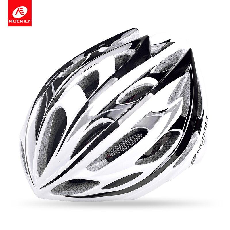 Nuckily Casco de Bicicleta accesorios de bicicleta de carretera personalizados para adultos PB03